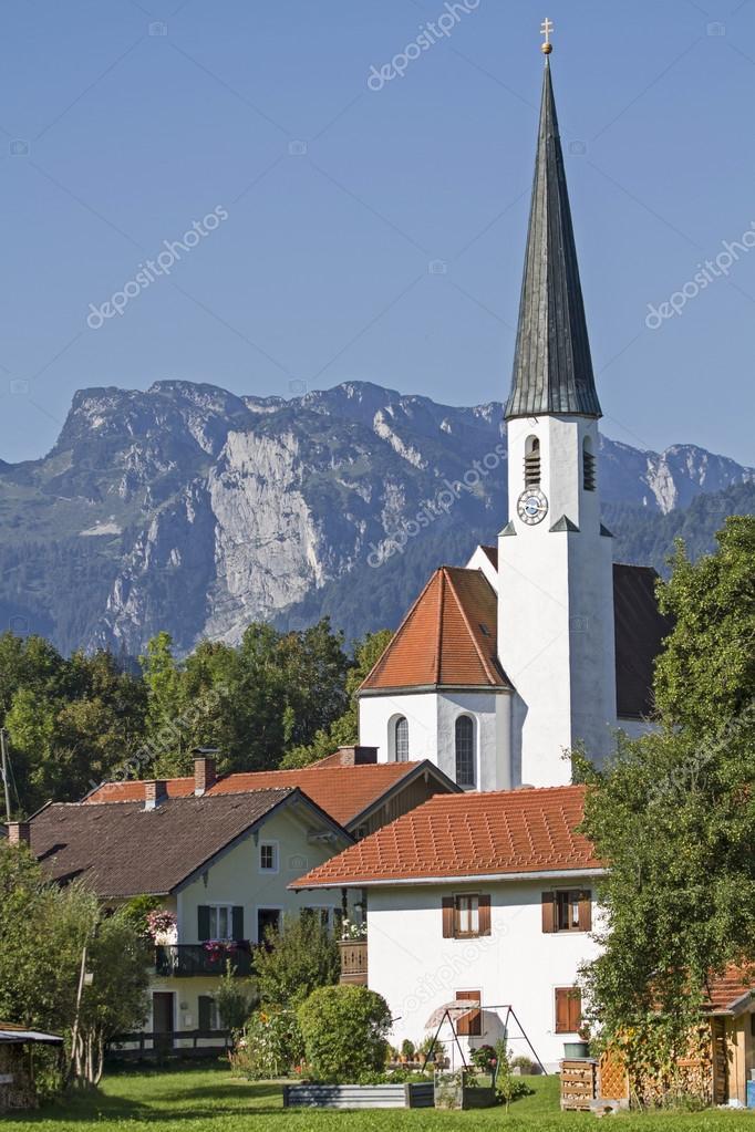 Arzbach im Sommer - Stockfoto © Tinieder #124706488