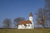 Fotografie Bayerische Kapelle