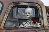 Der Tod reist mit dem Auto