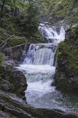 Fotografie Rottach-Wasserfall