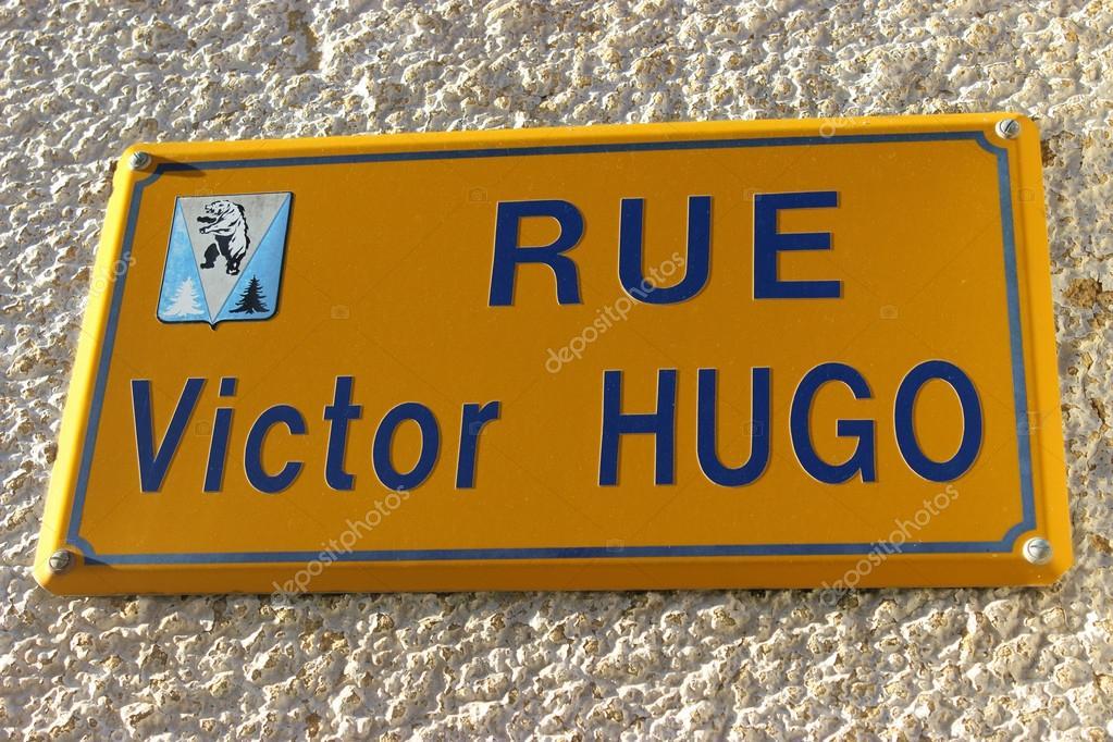 Victor Hugo Street