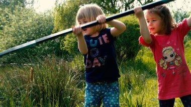 Kiddie Fishing #8
