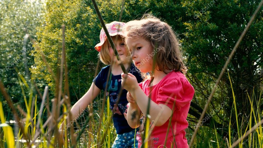 Kiddie Fishing #12