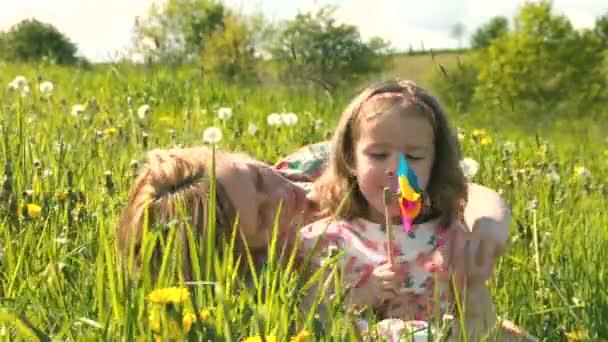 Tavaszi rét klip #2