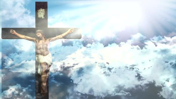 Ježíš Kristus Velikonoce