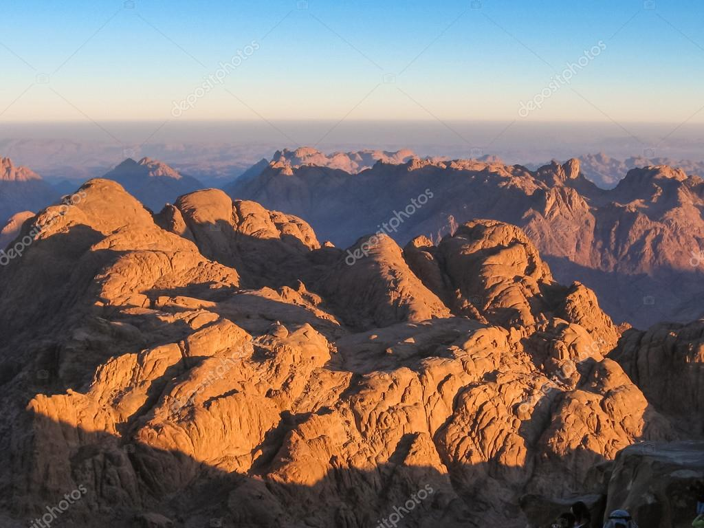 Mısır Göz Dağı