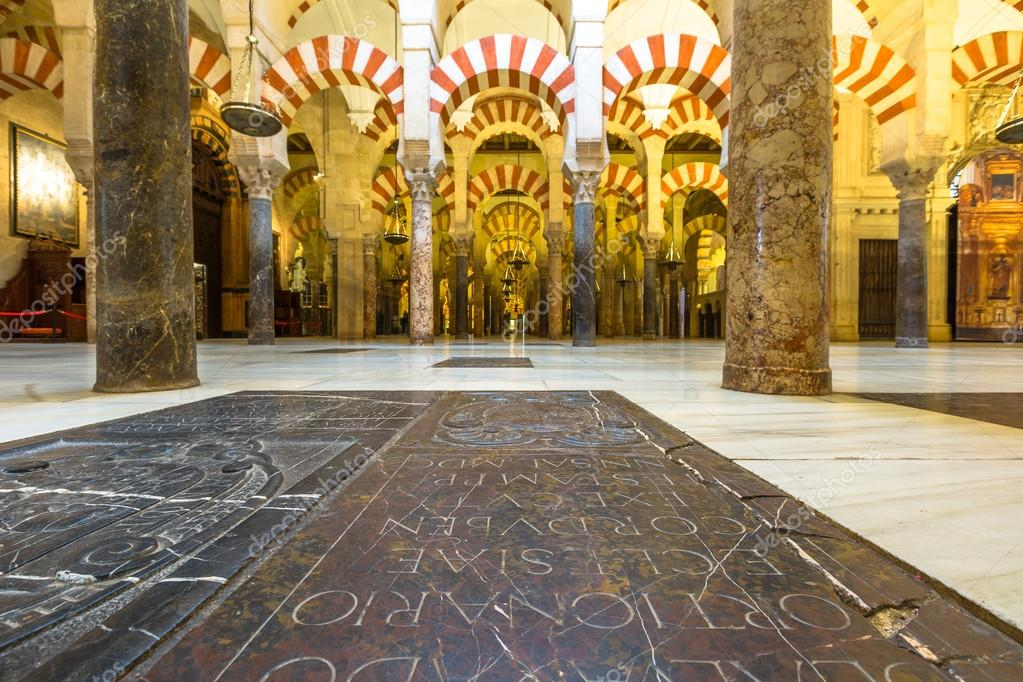 mosque cathedral cordoba stock editorial photo bennymarty 118083520