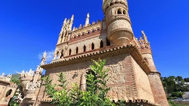 fairytale castle monument