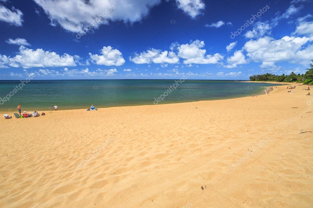 Sunset Beach Oahu