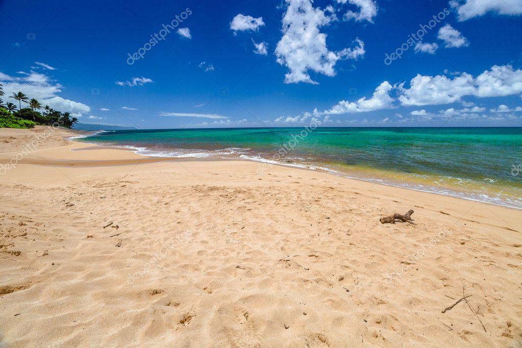 Sunset Beach North Shore