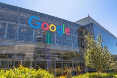 Google Icon Sign