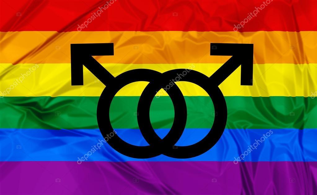 Simbolos de genero homosexual relationships