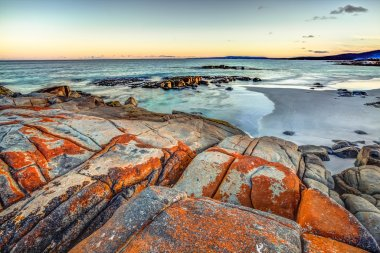 Tasmania Bay of Fires