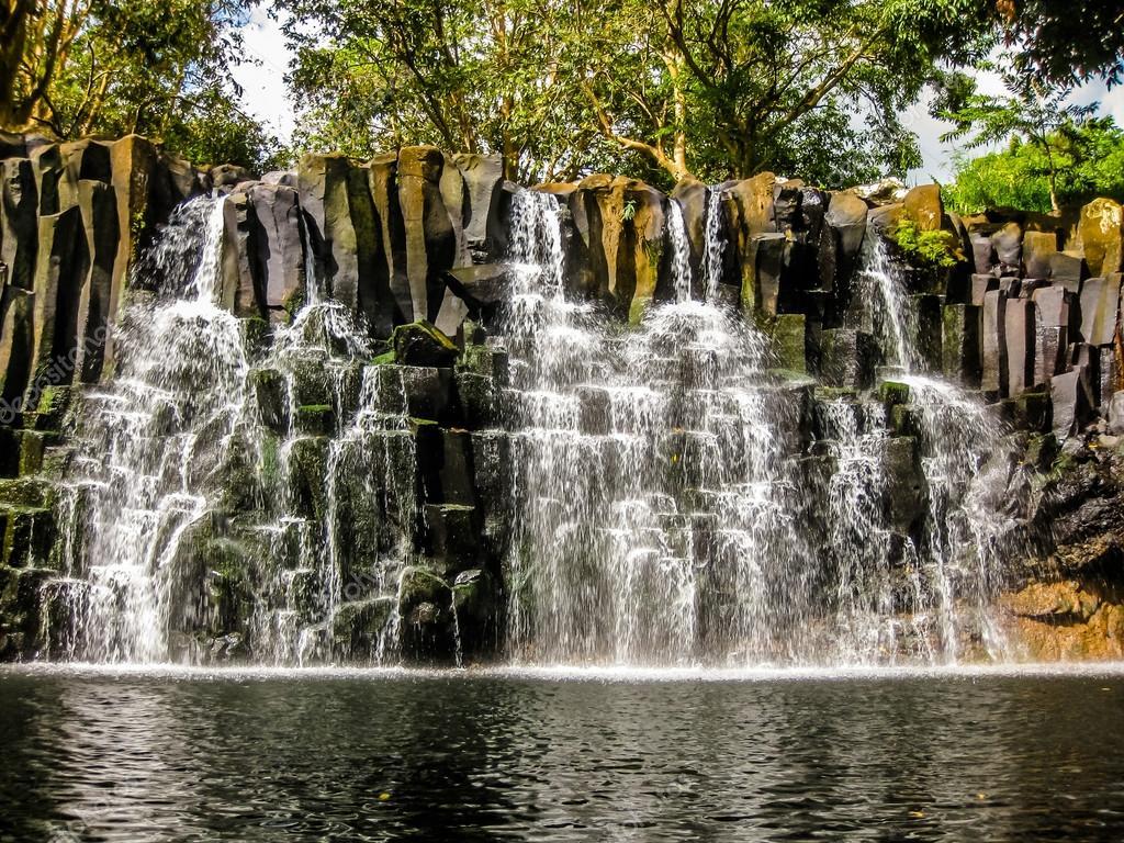 Rochester Falls Mauritius