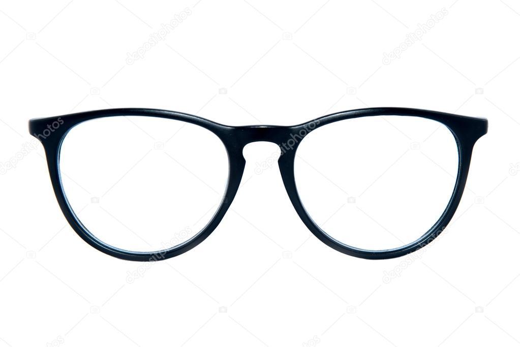 Retro Brille Rahmen — Stockfoto © anahtiris #82968168