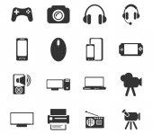 nastavit ikonu miniaplikace