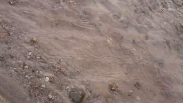 Homok és víz áramlási