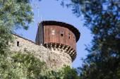Castle Of Petrele, Tirana - Albania