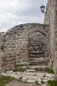 Fotografie Středověké opevněné budovy v Travniku 04