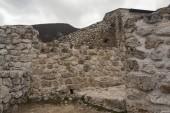 Fotografie Medieval fortified building in Travnik 08