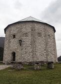 Fotografie Středověké opevněné budovy v Travniku 10