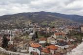 Fotografie Středověké opevněné budovy v Travniku 16