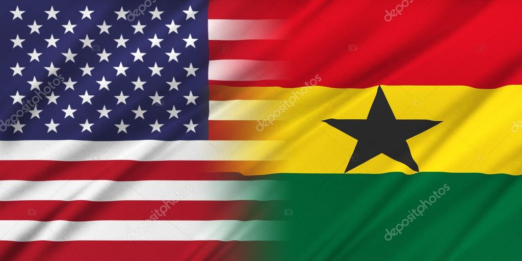 Ghana von usa