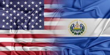 USA and El Salvador