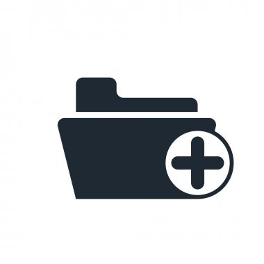 directory add icon
