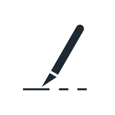 icon scalpel
