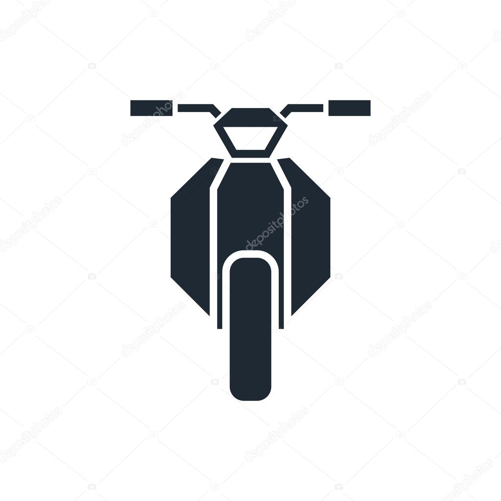 scooter front view stock vectors royalty free scooter front view illustrations depositphotos https depositphotos com 72231479 stock illustration icon bike front html