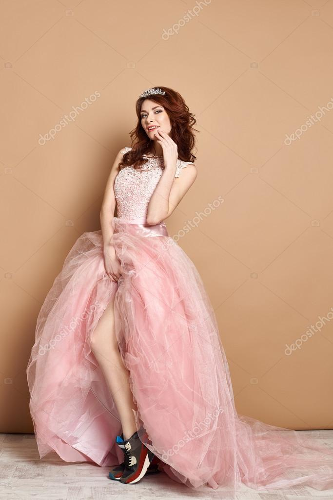 Reina de la fiesta — Foto de stock © MrTrush92 #101694174