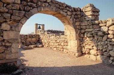 Bell in Hersonesos