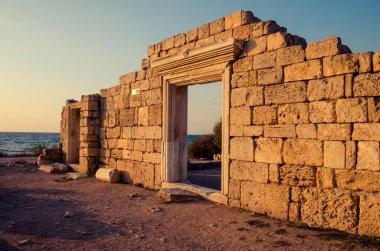 Basilica in Chersonesos