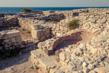 Ruins of Hersonissos