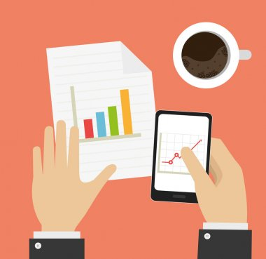 Social Media Vector Design
