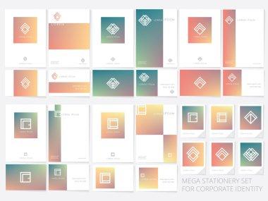 Mega bundle set collection