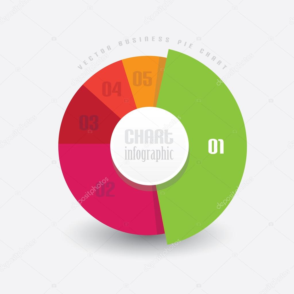 Business pie chart info graphic stock vector dianahlevnjak business pie chart info graphic stock vector 72568873 nvjuhfo Choice Image