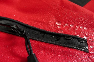 waterproof technology for mountain clothes