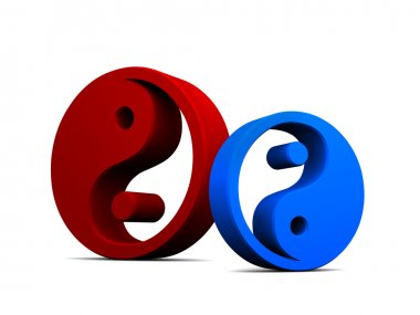 yin yang elements