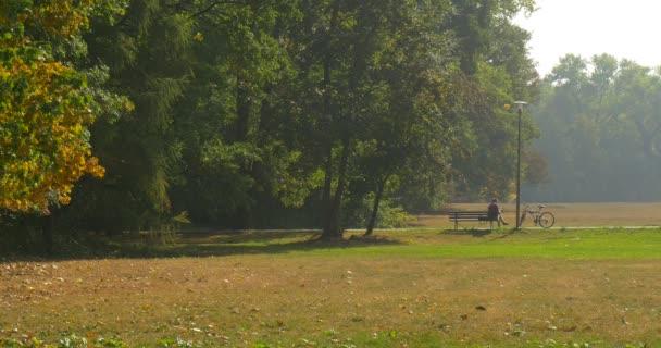 Panchina Con Lampioni Seduti : Lampioni innamorati foto di parco del valentino torino