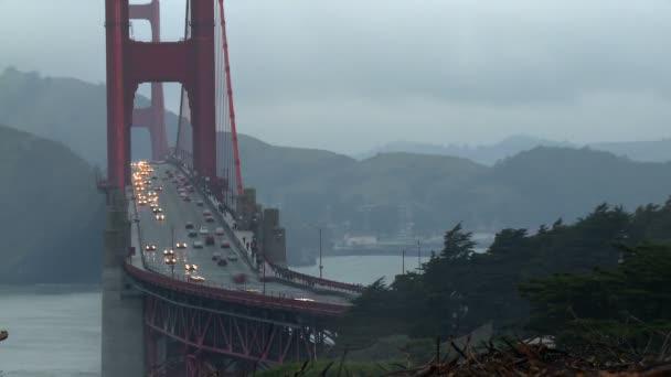 Golden gate híd san Francisco-ban