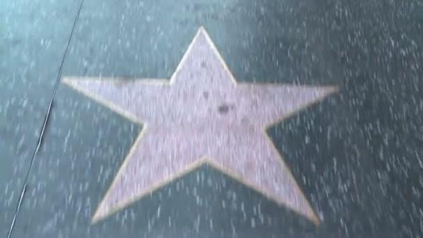 Hollywoodský chodník slávy