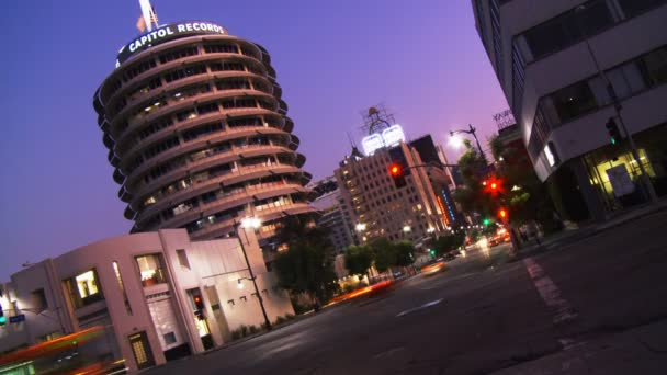 Capitol Records v Los Angeles