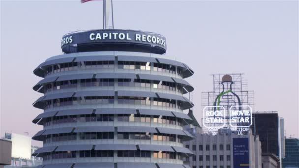 Capitol Records v Los Angeles