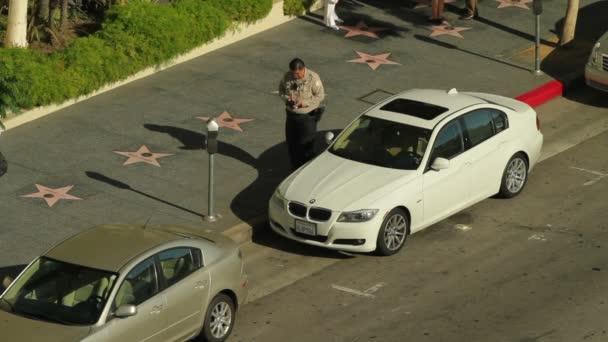BMW dostane parkovací lístek