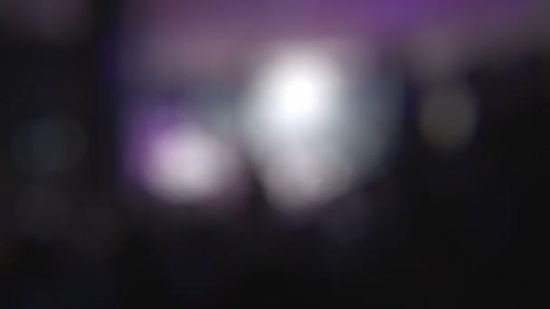 Night Club Dance Floor Background