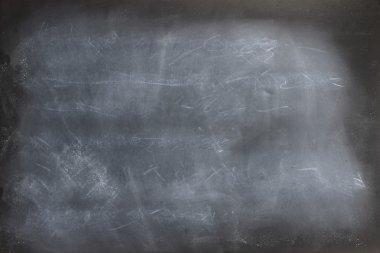 Chalkboard Erased Scribbles