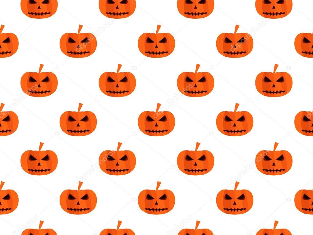 Fondo transparente de Halloween con calabaza. Para fondo de pantalla ...