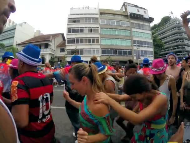 Banda de Ipanema Street Party